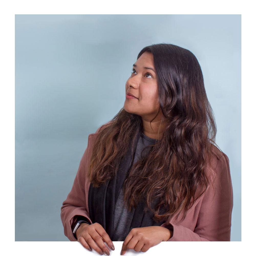 Anushka Gupta