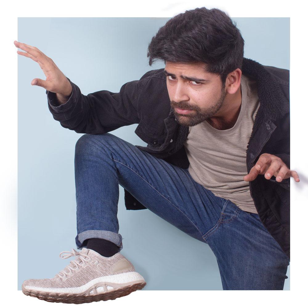 Sidharth Kumar