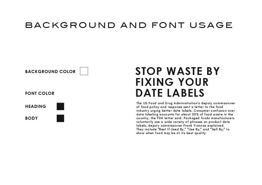 Font System